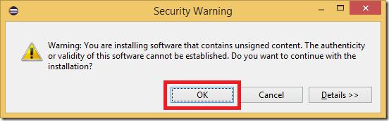 Eclipse_InstallNewSoftware_GNUPlugins_Certificate
