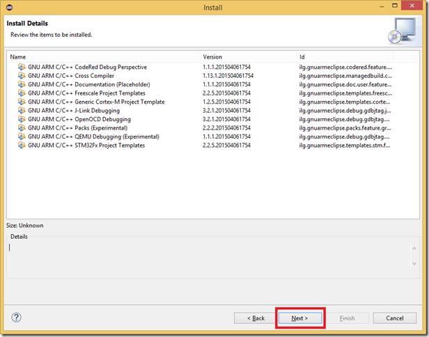 Eclipse_InstallNewSoftware_GNUPlugins_Review
