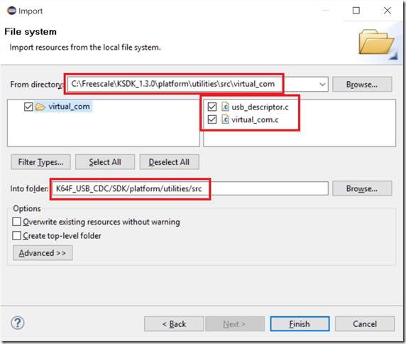 import_virtual_com_code